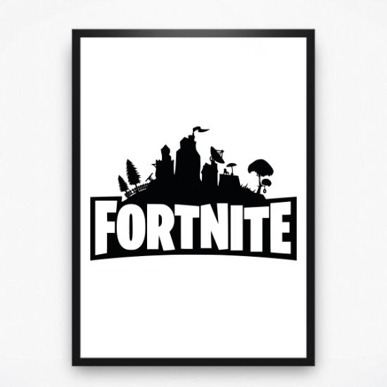Poster - Fortnite