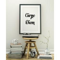 Poster - Carpe Diem